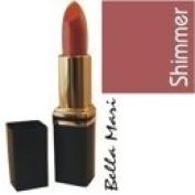 Bella Mari Natural Sugar & Spice Shimmer Lipstick 4.5g