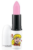 MAC Lustre Lipstick Girl Next Door from Archie's Girls Collection Betty & Veronica