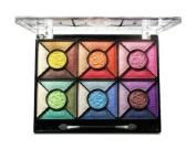 Kleancolor Girls Talk II Makeup Palette - 04 Mystique Blossom