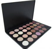 ML Collection 28 Colour Warm Neutral Eyeshadow Palette