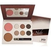 purminerals Go Nude Palette Colour Cosmetics - Neutral