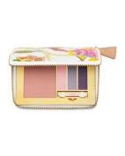 AERIN Spring Style Palette 01 A GARDEN AT DUSK