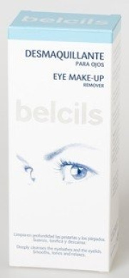 Belcils Eye Make-Up Remover 75 Ml. 2.5 Fl.Oz