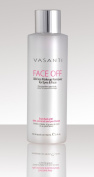 FACE OFF - Oil-Free Makeup Remover for Eyes and Face - Paraben Free, Sulphate Free - For All Skin Types