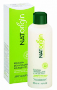NATorigin Eye make-up remover 125ml emulsion