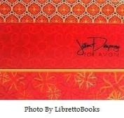 Jillian Dempsey for Avon Essential Beauty Palette Warm