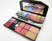 ETA 34 Runway Colours Complete Makeover Kit With Brushes Eye Pencil And Mirror 70ml