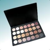 28 Neutral Colour Eyeshadow Palette