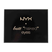 """NYX Butt """"Naked"""" Eyes New! Makeup Set"""
