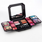 Colour Perfection 20 Eyeshadows Set