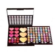 Giovi Professional Make-Up Kit - Shany Heart Palette