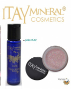ITAY Mineral Cosmetics Liquid Sparkle Bond + Glitter Powder G2 Pinka