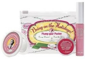 The Balm Bring On The Holidays Set