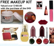 Beauty Sensation Makeup Kit