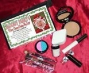 Bobbie Weiner XMASMRS Mrs. Claus Make Up Kit