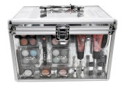 Cameo 221 Carry All Trunk - Professional Makeup Kit -Makeup,Pedicure,manicure Set