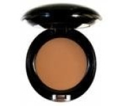Mica Beauty Mineral Foundation Brush + Mica Mineral Pressed Foundation Colour