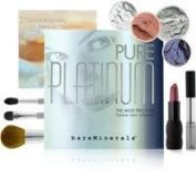 Bare Minerals Pure Platinum Collection