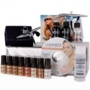 Luminess Air New Beauty Edition - Tan