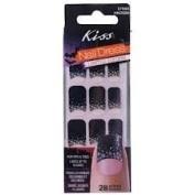 KISS NAIL DRESS - LIMITED EDITION 28 STRIPS 57865