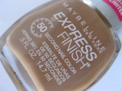 Maybelline Express Finish 50 Second Nail Colour #805 Natural Beauty
