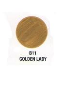 Verity Nail Polish Golden Lady B11