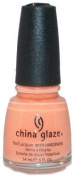 China Glaze Peachykeen