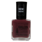 Maybelline Salon Expert Nail Colour 725 Saucy Brown