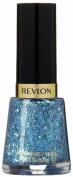 REVLON Core Nail Enamel, Radiant, 0.5 Fluid Ounce