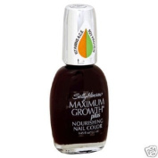 Sally Hansen Maximum Growth Plus 52 Wholesome Earth