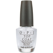 Treatments by OPI Top Coat 15ml