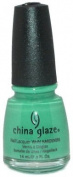 China Glaze Four Leaf Clover 80936