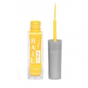 Nubar Nail Art Striper - Sunny Yellow