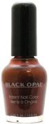 Black Opal Patent Nail Colour - Velvet Rouge