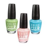 Colour Paw Nail Polish Evergreen @