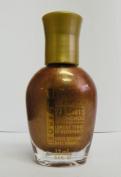 Bourjois Shock Resistant Nail Enamel 63 Or(Cuivre) .4oz/12ml