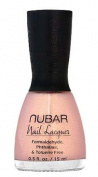 Nubar 'Trendy 1' Illuminating Apricot 15ml G166