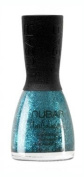 Nubar 'Trendy 1' Disco Blue Glitter 15ml G151
