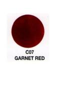 Verity Nail Polish Garnet Red C07