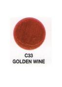 Verity Nail Polish Golden Wine C33