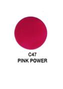 Verity Nail Polish Pink Power C47