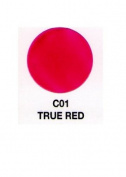 Verity Nail Polish True Red C01