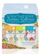 CND Scentsations Lotion Seashore Collection Lotion 60ml 3pcs/pk