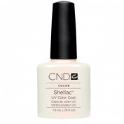 Creative Nail Shellac,Moonlight & Roses, 0.25 Fluid Ounce