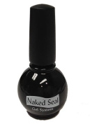 KDS Naked Seal- seal and protect gels, acrylic and wraps 15mL