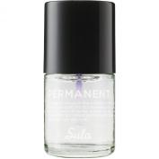Sula Beauty Paint & Peel Nail Colour-Clear-0.5 oz