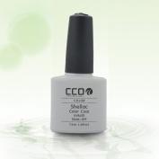 CCO Nail Gel #1 Cream Puff - UV Gel Soak off Gel