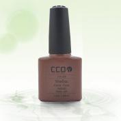 CCO Nail Gel #14 Cocoa - UV Gel Soak off Gel