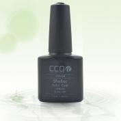 CCO Nail Gel #18 Black Pool - UV Gel Soak off Gel