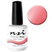 NSI Polish Pro Rose Shimmer - 15ml